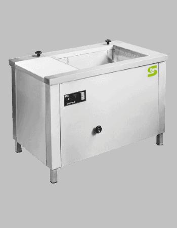 Lavaverdure Essicatori Professionali Industriali